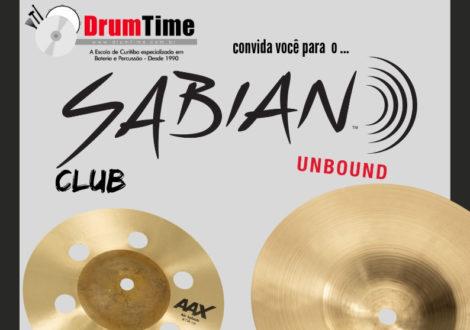 SABIAN CLUB – Saiba mais hoje !